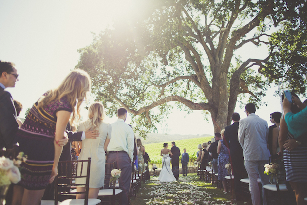 Super Pinnable Vineyard Wedding | Sarah Kathleen Photography | Bridal Musings Wedding Blog 33