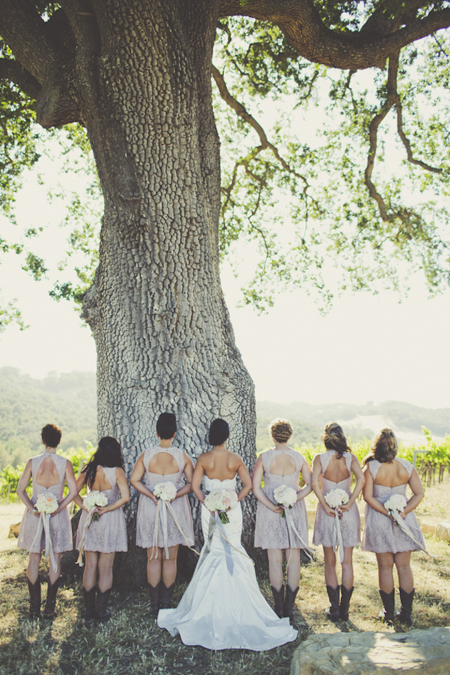 Super Pinnable Vineyard Wedding | Sarah Kathleen Photography | Bridal Musings Wedding Blog 38
