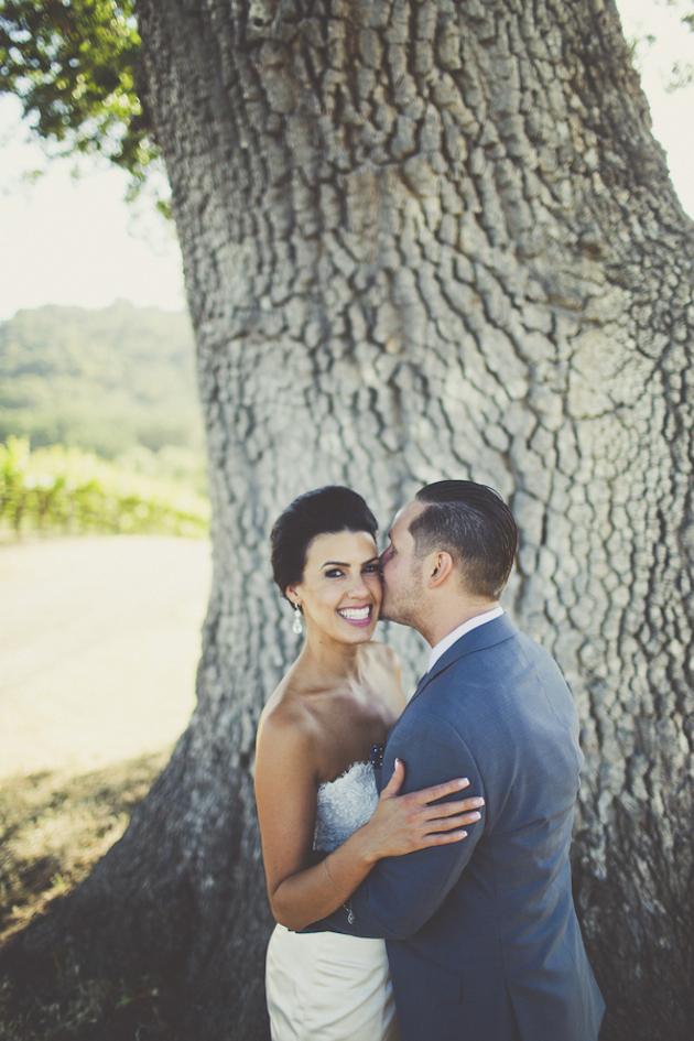 Super Pinnable Vineyard Wedding | Sarah Kathleen Photography | Bridal Musings Wedding Blog 41