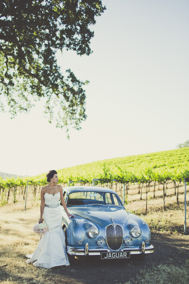 Super Pinnable Vineyard Wedding | Sarah Kathleen Photography | Bridal Musings Wedding Blog 42