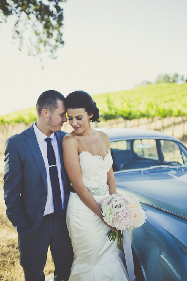 Super Pinnable Vineyard Wedding | Sarah Kathleen Photography | Bridal Musings Wedding Blog 43