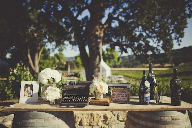 Super Pinnable Vineyard Wedding | Sarah Kathleen Photography | Bridal Musings Wedding Blog 45