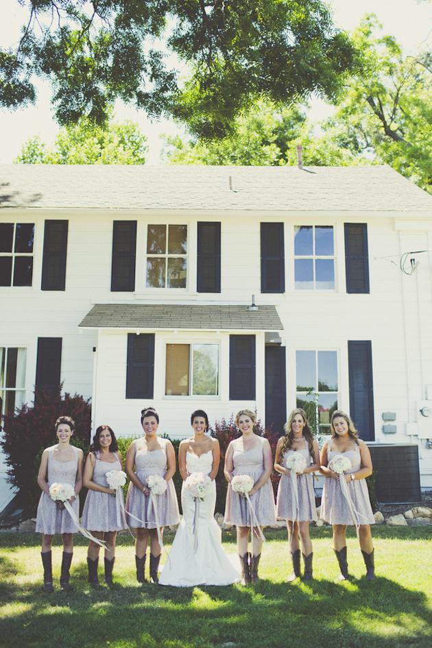 Super Pinnable Vineyard Wedding | Sarah Kathleen Photography | Bridal Musings Wedding Blog 9