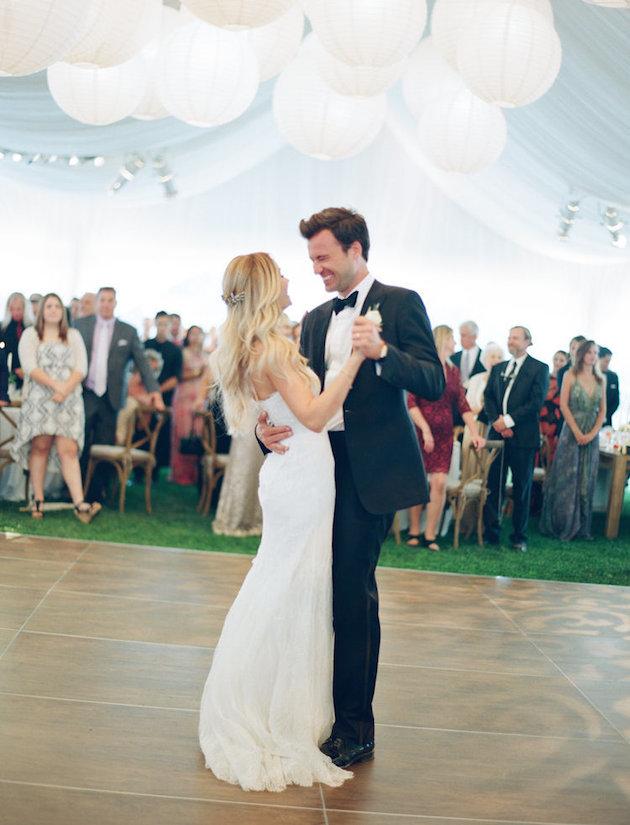 10 Best Celebrity Weddings 2014 Bridal Musings Wedding Blog 2