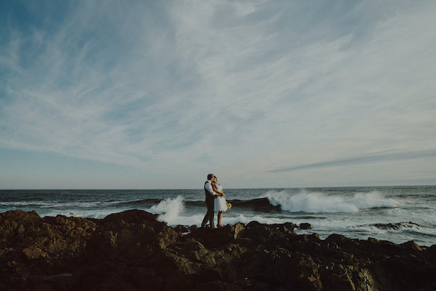 Beautifully Intimate Wedding | Tomasz Wagner Film & Photo | Bridal Musings Wedding Blog30