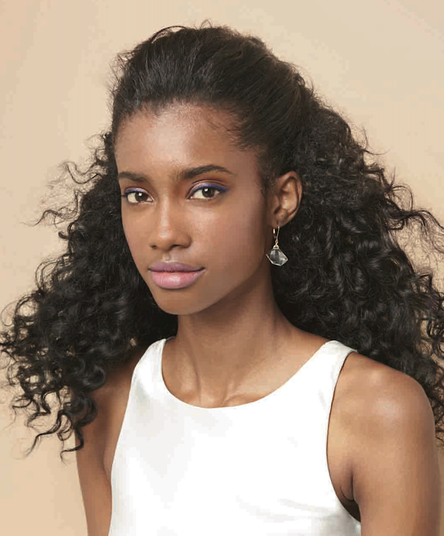 3 Ways To Style Curly Hair For Your Wedding Day - Weddbook