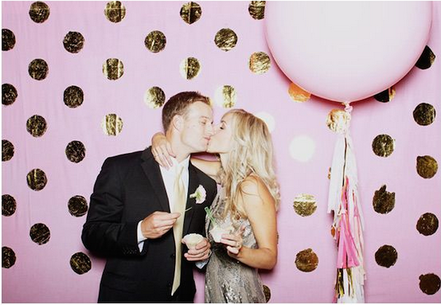 New Years Eve Wedding | Bridal Musings Wedding Blog 2