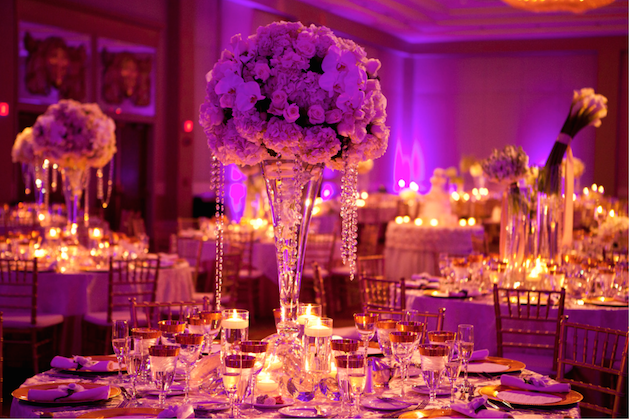 A Wedding Planner S Expert Tips For Styling A Christmas