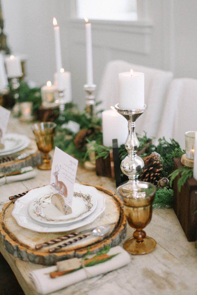 Unique Winter Wedding Ideas | Bridal Musings Wedding Blog 24