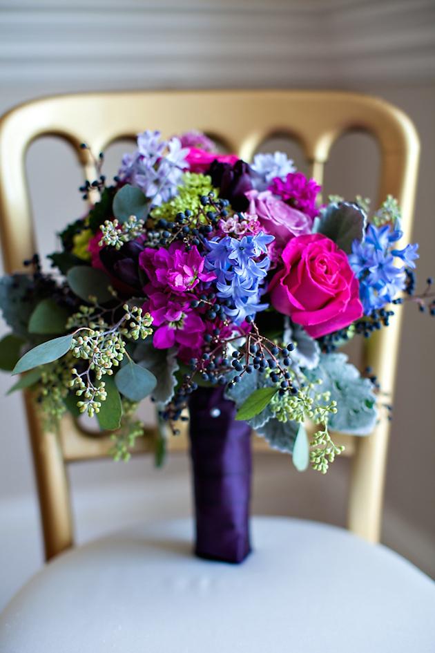 blog wedding flowers trends