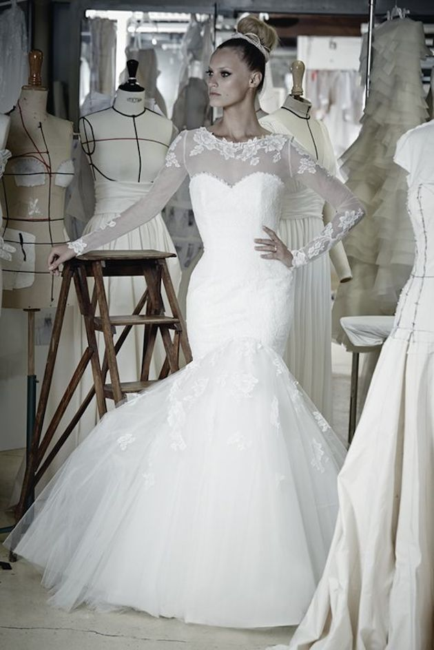 Pics for dineo mashaba wedding dress for Wedding dress brands under 2000