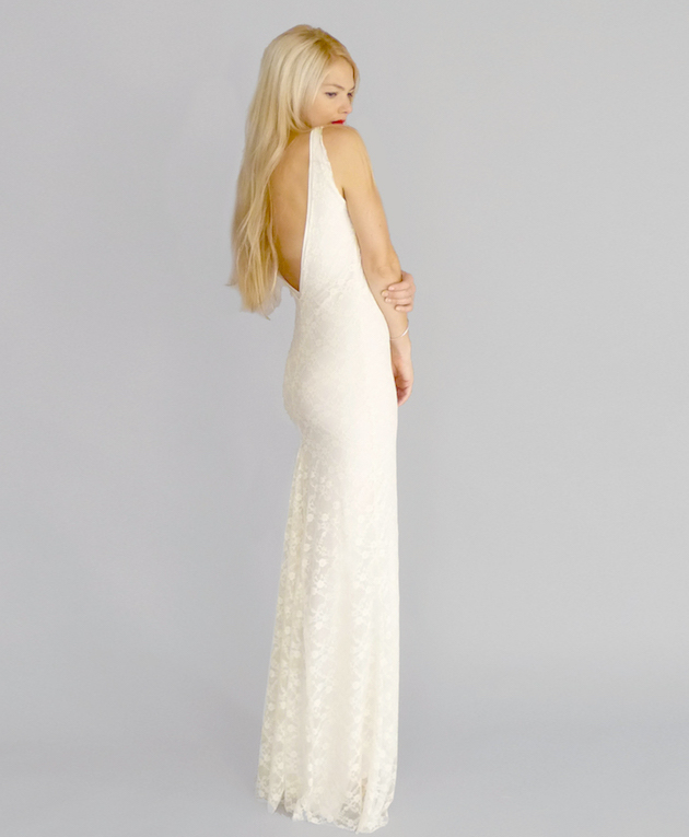94a09b076d5bf 20 Gorgeous Wedding Dresses For Less Than $1,000 - crazyforus