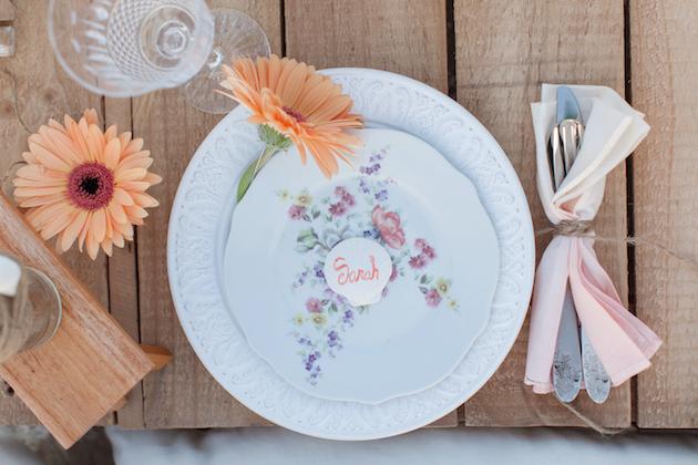 decoración boda ibicenca