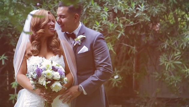 Dreamy Wedding Film by Sidney Diongzon | Bridal Musings Wedding Blog 4