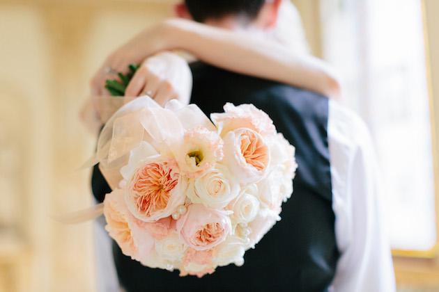 French Chateau Wedding | French Grey Photography by Brian Wright | Bridal Musings Wedding Blog 47