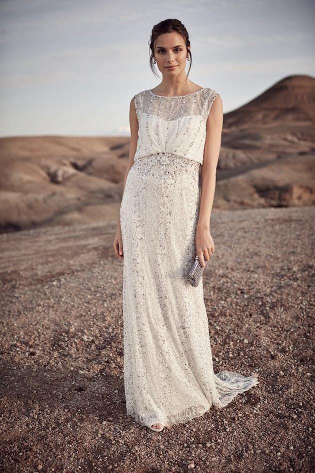20 Gorgeous Wedding Dresses Under 1000