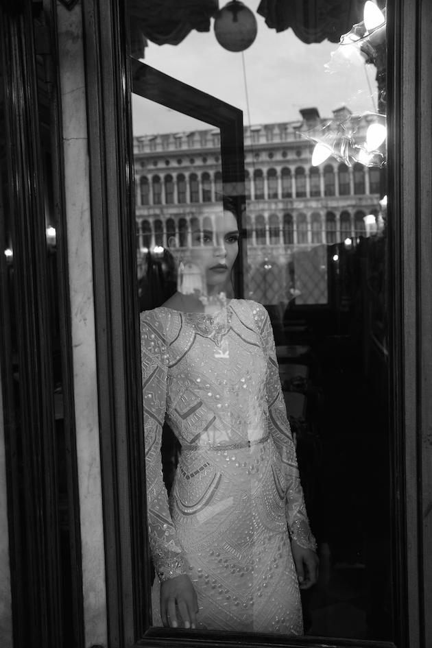 A Venetian Affair Inbal Dror Wedding Dress Collection 2015 Part 1