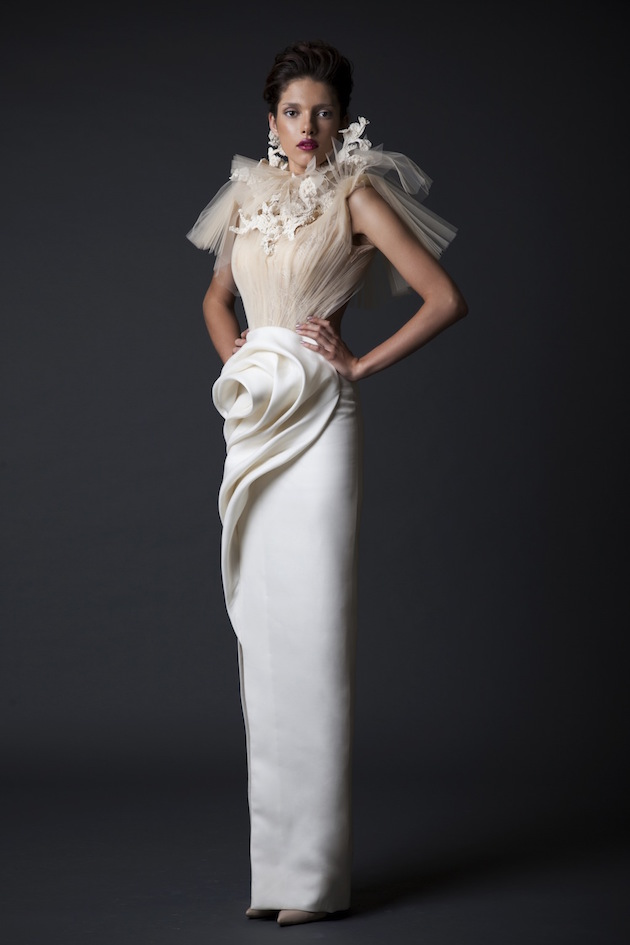 How Much Does A Wedding Dress Cost? The Couture Edition - Weddbook