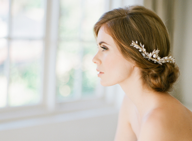 Percy Handmade Bridal Accessories | Bridal Musings Wedding Blog 21