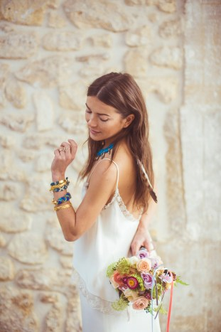 Southwest Boho Wedding Inspiration | Camille Marciano for Junophoto | Bridal Musings Wedding Blog 10