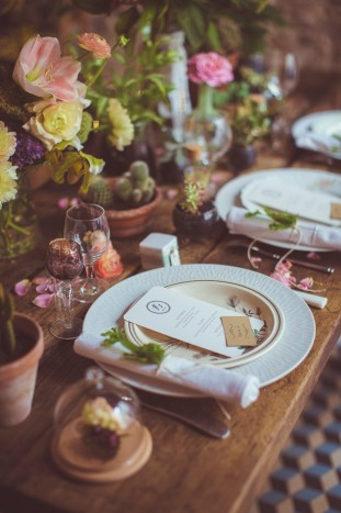 Southwest Boho Wedding Inspiration | Camille Marciano for Junophoto | Bridal Musings Wedding Blog 16