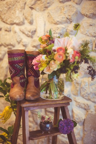 Southwest Boho Wedding Inspiration | Camille Marciano for Junophoto | Bridal Musings Wedding Blog 36