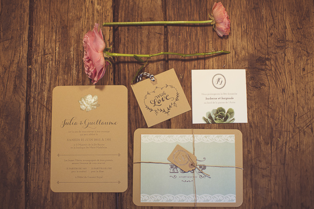 Succulent Stationery | Camille Marciano for Junophoto | Bridal Musings Wedding Blog 6
