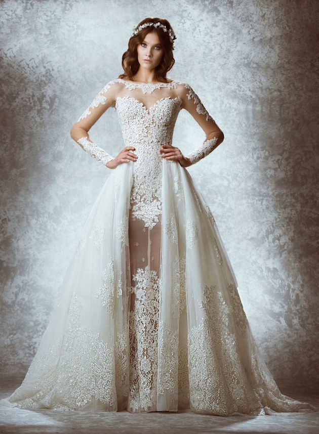 Image Result For Zuhair Murad Wedding Gown Cost