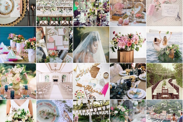 30 Planners & Stylists to Follow on Instagram | Bridal Musings Wedding Blog 0