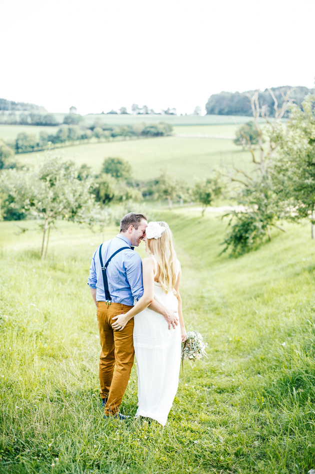 Bohemian German Wedding | Die Hochzeitsfotografen | Bridal Musings Wedding Blog 32