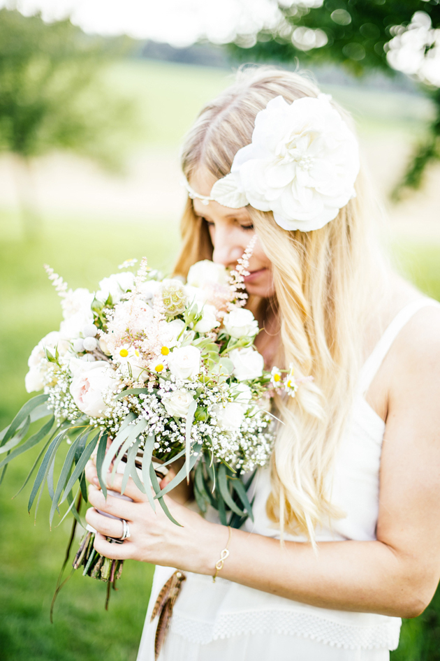 Bohemian German Wedding | Die Hochzeitsfotografen | Bridal Musings Wedding Blog 33