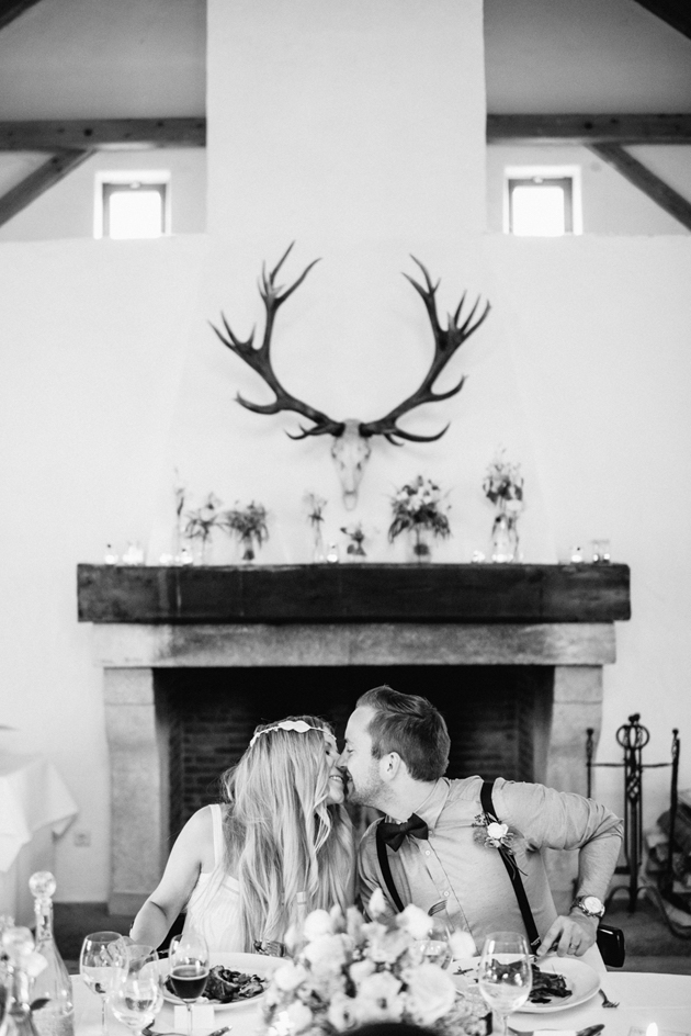 Bohemian German Wedding | Die Hochzeitsfotografen | Bridal Musings Wedding Blog 35