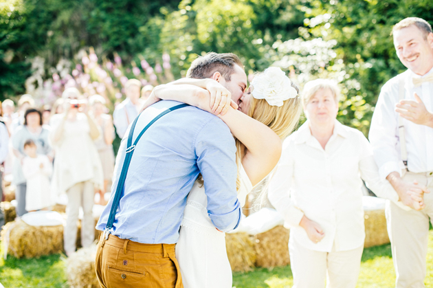 Bohemian German Wedding | Die Hochzeitsfotografen | Bridal Musings Wedding Blog 9