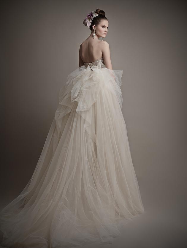 Ersa Atelier Wedding Dress Collection 2015 | Bridal Musings Wedding Blog 2