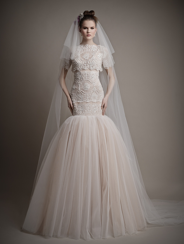 Ersa Atelier Wedding Dress Collection 2015 | Bridal Musings Wedding Blog 40