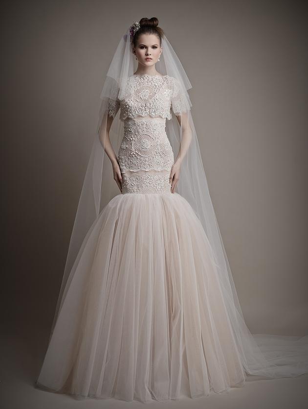 Ersa Atelier Wedding Dress Collection 2015 | Bridal Musings Wedding Blog 40