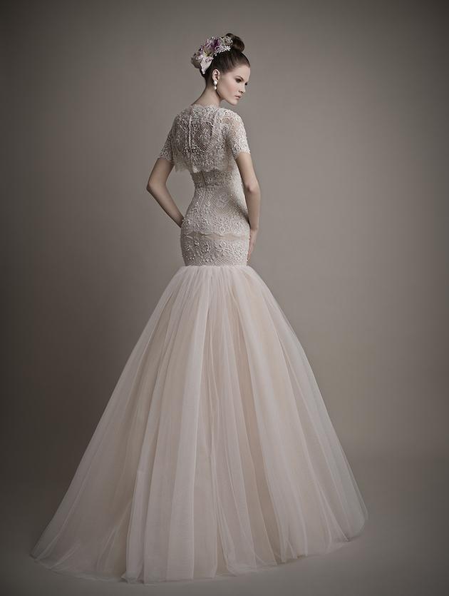 Ersa Atelier Wedding Dress Collection 2015 | Bridal Musings Wedding Blog 41