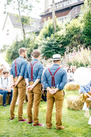 German Boho Wedding | Die Hochzeitsfotografen | Bridal Musings Wedding Blog 1