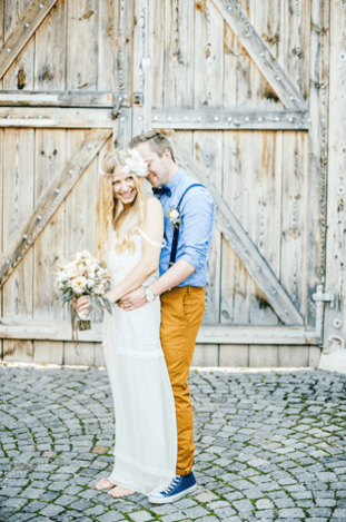 German Boho Wedding | Die Hochzeitsfotografen | Bridal Musings Wedding Blog 20