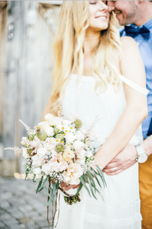 German Boho Wedding | Die Hochzeitsfotografen | Bridal Musings Wedding Blog 21
