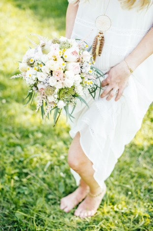 German Boho Wedding | Die Hochzeitsfotografen | Bridal Musings Wedding Blog 5