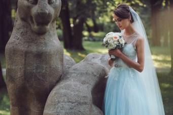 Something Blue, Katya Katya Shehurina Wedding Dress Collection