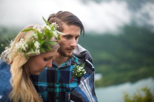 Outdoorsy & Adventurous Engagement Shoot | J Tobiason Photography | Bridal Musings Wedding Blog 8