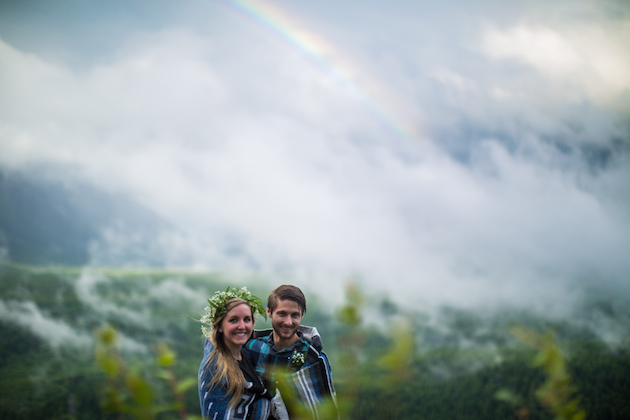 Outdoorsy & Adventurous Engagement Shoot | J Tobiason Photography | Bridal Musings Wedding Blog 9