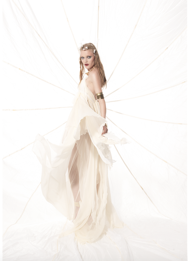 Yolan Cris Wedding Dress Collection | Bridal Musings Wedding Blog 26