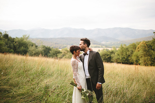Beautiful Spanish Wedding | James Frost Photographic Services | Bridal Musings Wedding Blog 56