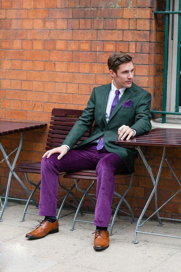 blog groomsmen style wedding groom bride fashion photography