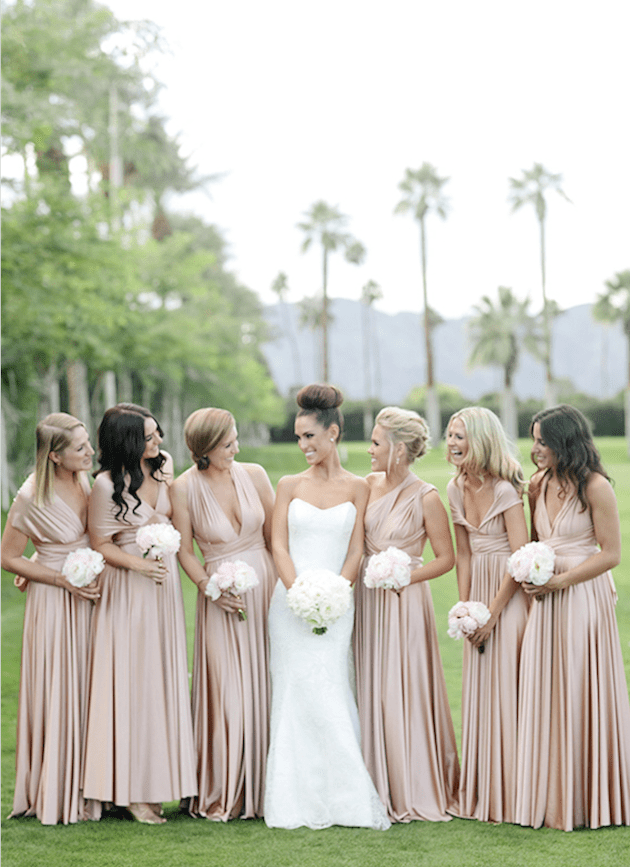 How To Be A Great Bridesmaid | Bridal Musings Wedding Blog