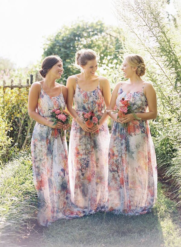 How To Be A Great Bridesmaid | Bridal Musings Wedding Blog 10