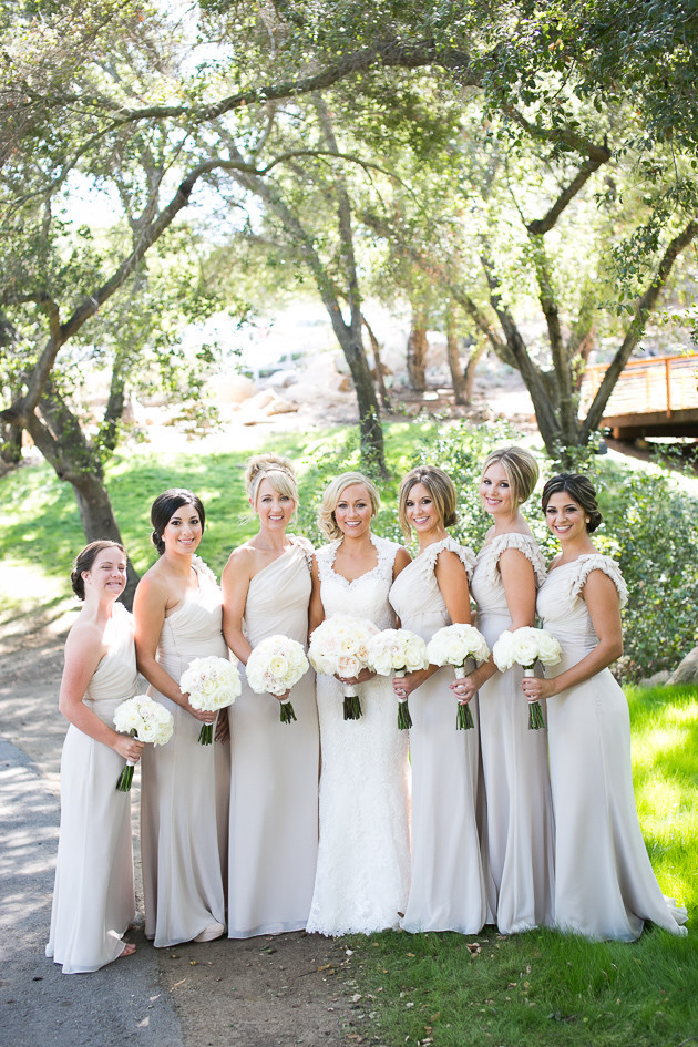 How To Be A Great Bridesmaid | Bridal Musings Wedding Blog 11